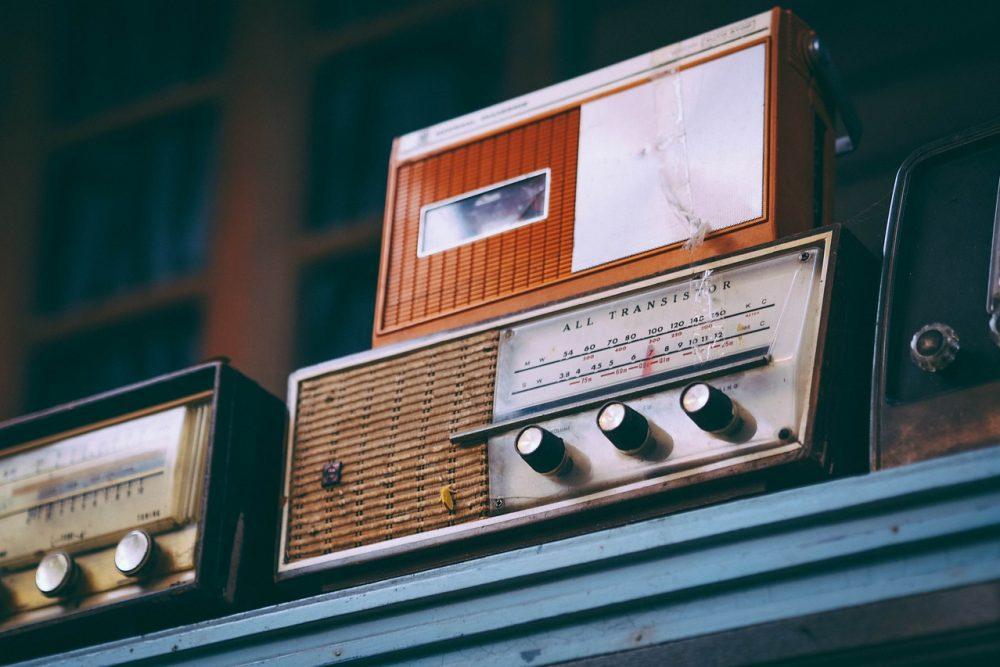 """LNB kolekcejā """"Radio Brīvā Eiropa""""/""""Radio Brīvība"""" izskaniejušī raidejumi latgaliski i par Latgolu"""