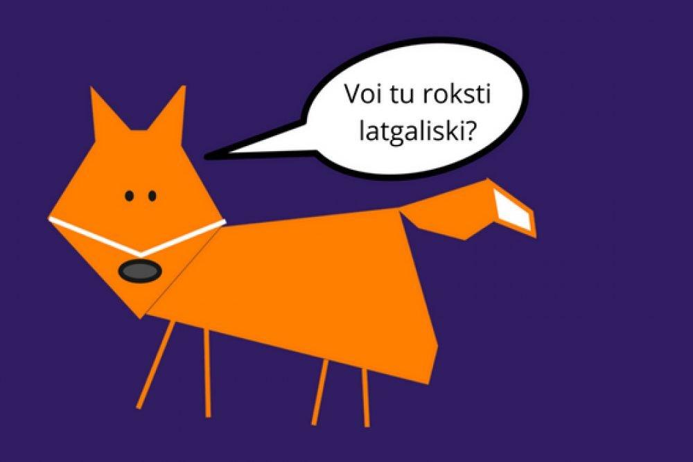 Deveni interesanti fakti par latgalīšu volūdu