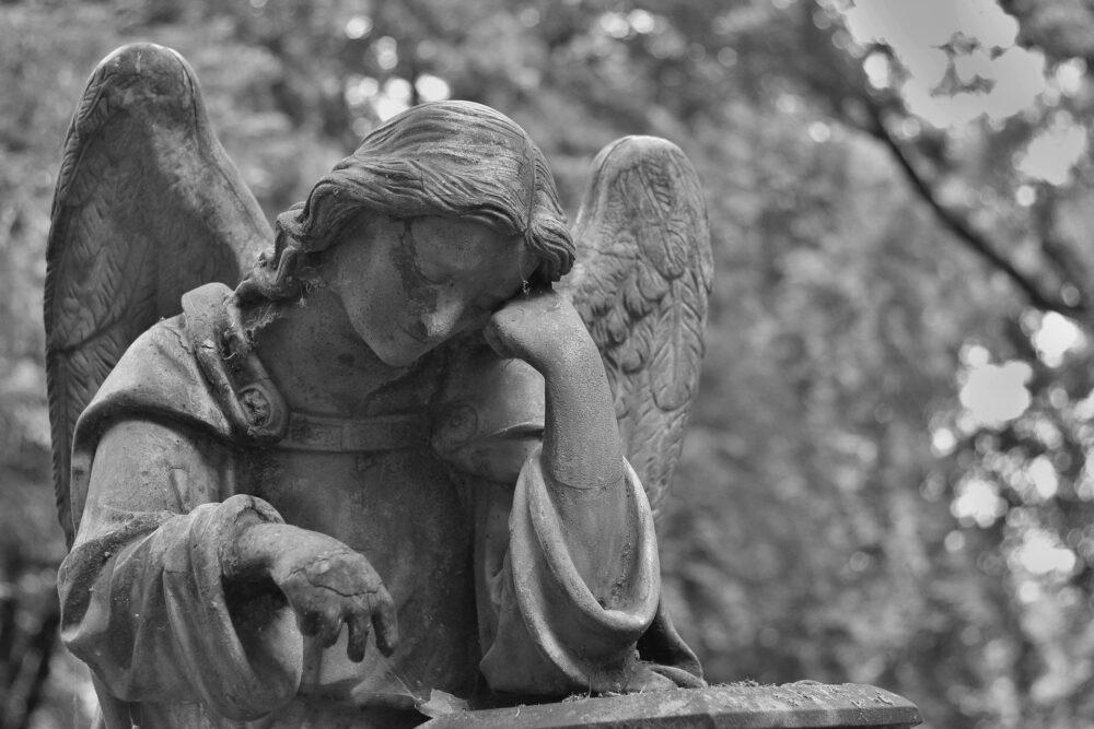 Mērdzinis pogosta epitafejis – paguotnis viestnesis i saglobuotuojis