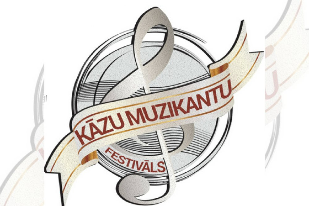 Muzikus i grupys aicynuoj pīsateikt daleibai Kuozu muzykantu festivalā