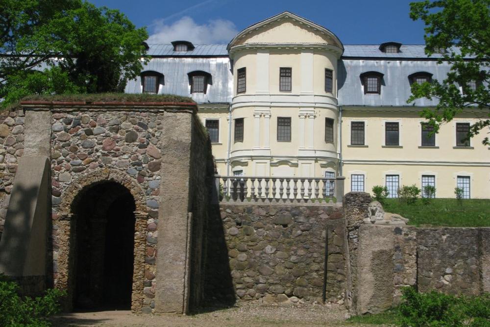 Kruoslova – Latgolys dīnvydu paradize