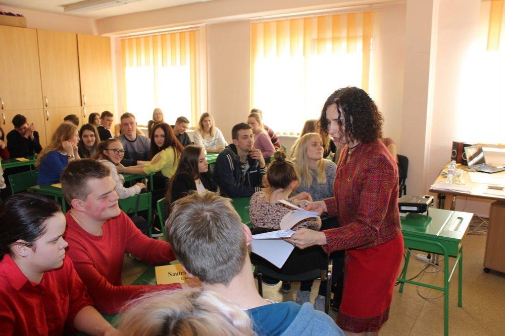 """19. """"Vuolyudzāni"""" i atkluotuo olimpiade latgaliskuo zynuošonā nūtykuši"""