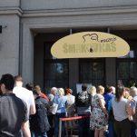 Šmakovkys muzejam treju godu dzimšonys dīna