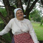 Līvija Līpdryvīte: Latgalīšam nagrybūt izaraun latgaliskais
