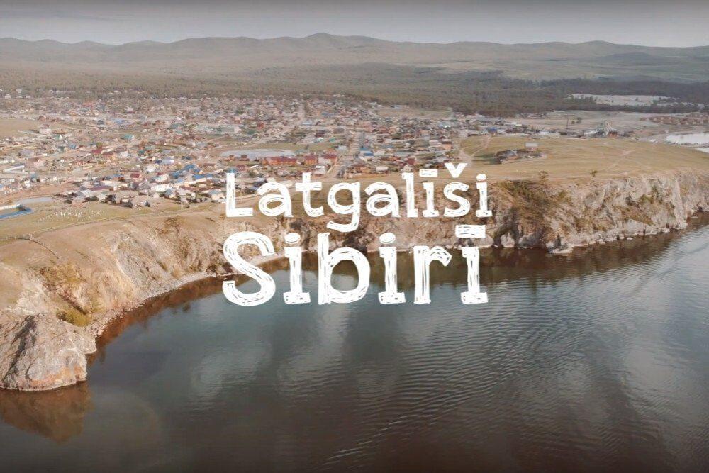 """Filma """"Latgalīši Sibirī"""" nūsaverama ar subtitrim angļu volūdā"""