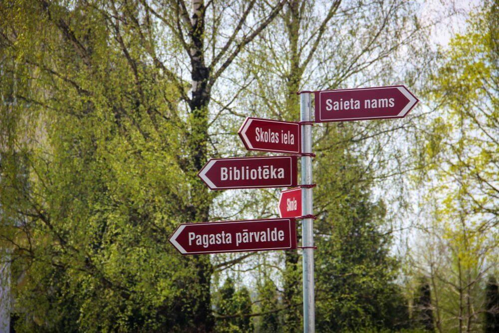 Kaida ir kulturys dzeive Latgolys laukūs?