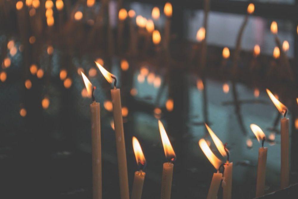 2. februarī – Sveču dīna aba Svacaine