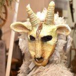 Leivuona nūvodā nūtiks storptautiskais masku festivals