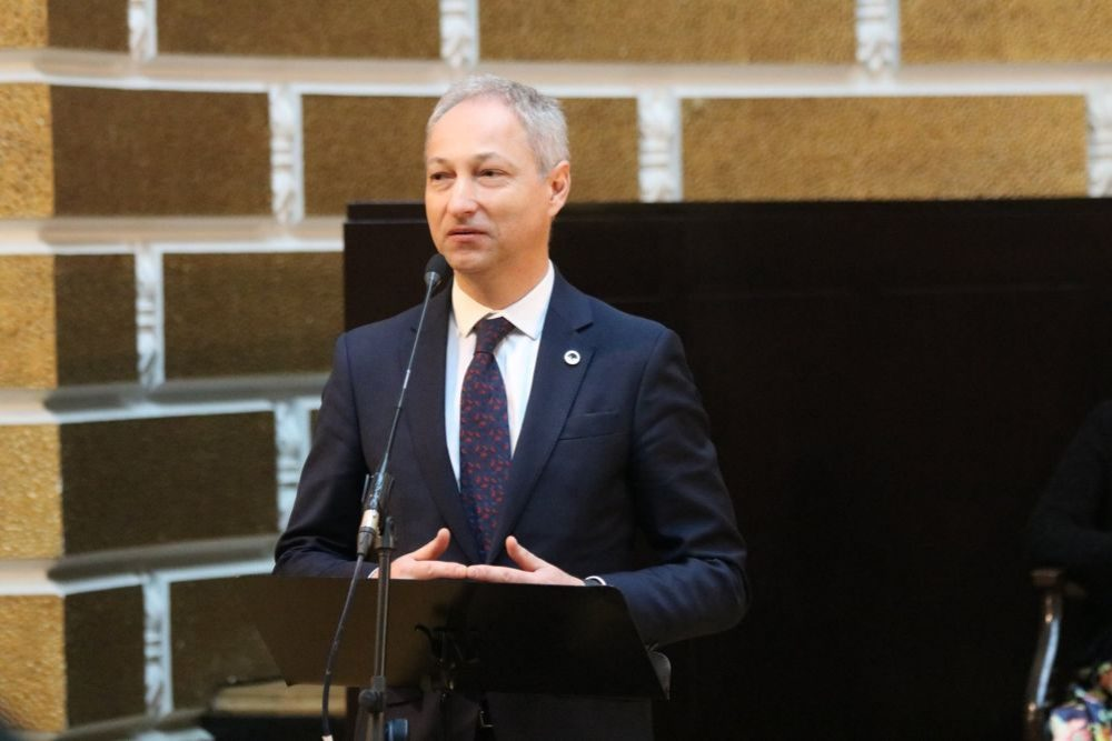 Tīslītu ministrs: lītojit latgalīšu volūdu saziņā ar pošvaļdeibom