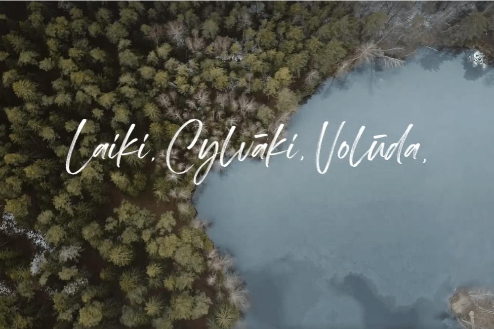 Tūp filma par politiskūs varu attīksmi pret latgalīšu volūdu