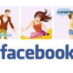 Svini Latgolys kongresa dīnu Facebook!