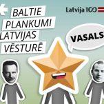 TVNET byus Latgolai veļteits raidejums