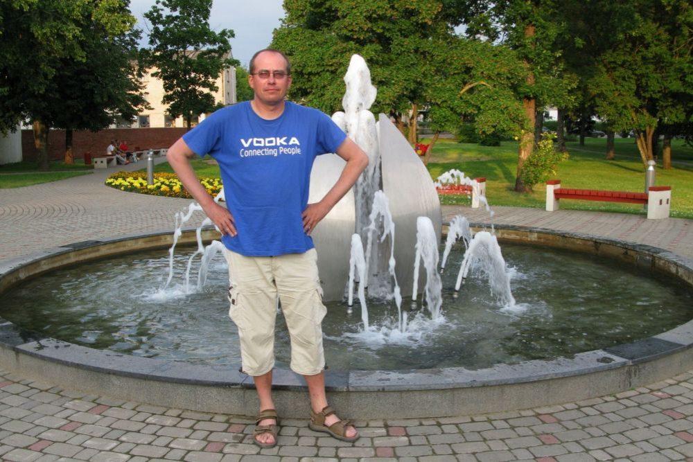 Ivars Matisovs: Latgolys teritoreja ir leluoka par dažu lobu vaļsti
