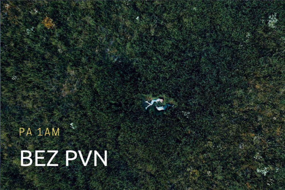 """""""Bez PVN"""" vosoru īsuoc ar jaunu dzīsmi"""