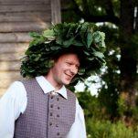 Snorre Karkonens-Svensons: Latgalīšu volūda pīdar vysai nacejai, na tikai vīnam regionam