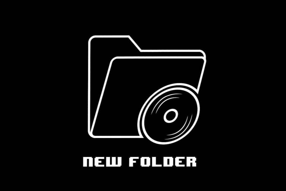 "Grupa ""Unknown Artist"" izlaiž pyrmū albumu ""New Folder"""