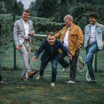 """Grupa """"Dabasu Durovys"""" izdūd pīktū studejis albumu """"Perimetrs"""""""