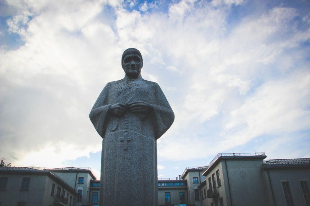Rēzeknē byus Monsinjora Nikodema Rancāna 150 godu jubilejis atceris pasuokums