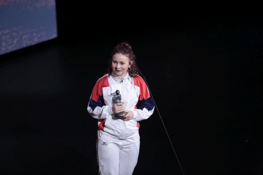 """Svineigā ceremonejā apbolvuoti Latgalīšu kulturys goda bolvys """"Boņuks 2020"""" sajiemieji"""