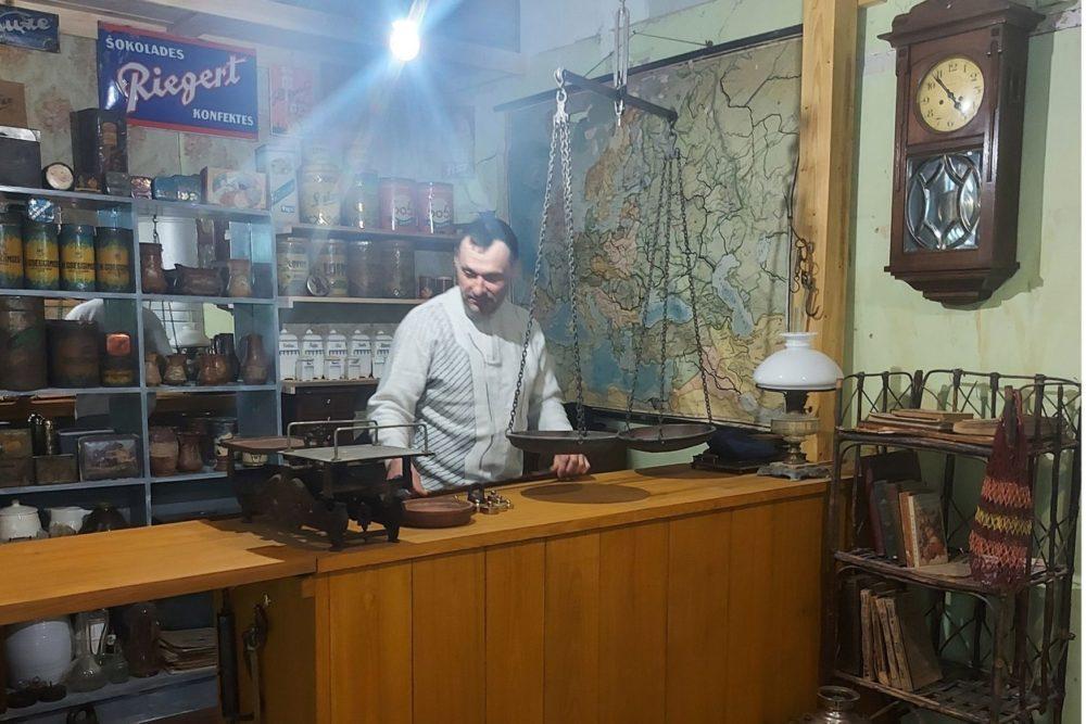 Kur Vileks – tī Abrinis tēma. Saruna ar Dzintaru Dvinski (+FOTO)