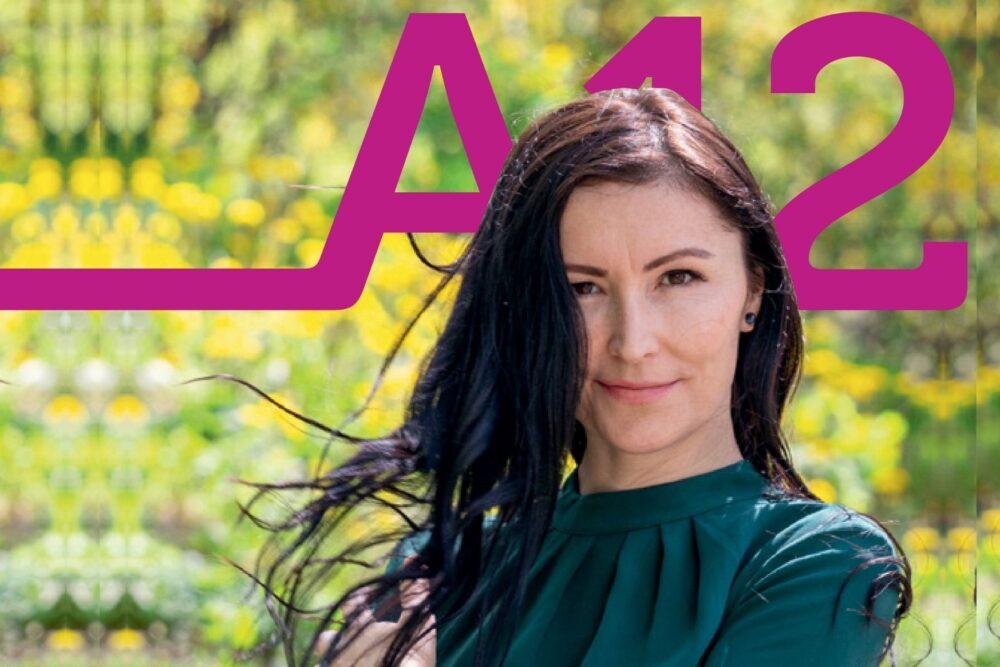 "Žurnala ""A12"" vosorys numerī – muzike Laura Jēkabsone i gasteišona Latgolys ""Siguldās"""
