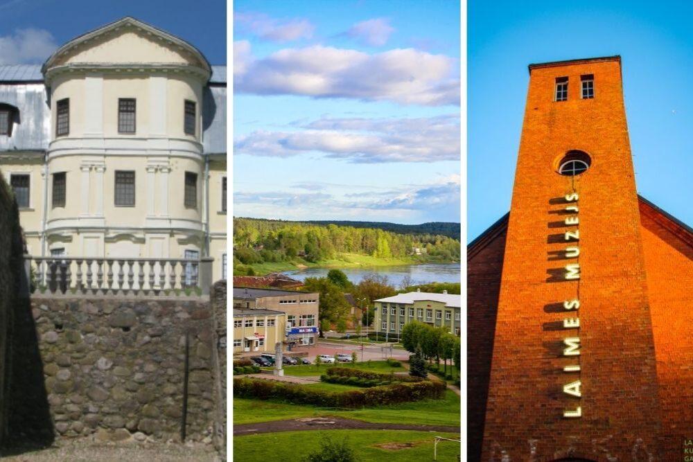 Kulturys īsacejumi nedeļai: īpazeisti Kruoslovys pili i apleicīni