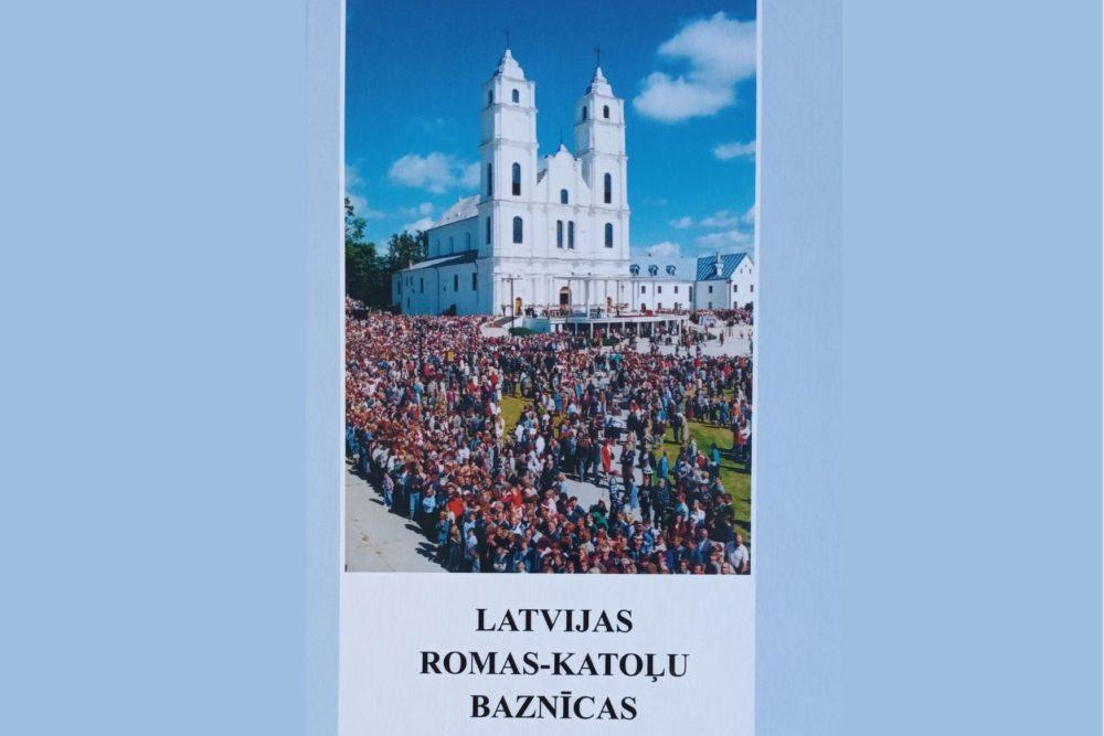 """Par Latgolys dīvnomim i na viņ tū gruomotā """"Latvijas Romas-katoļu baznīcas"""""""