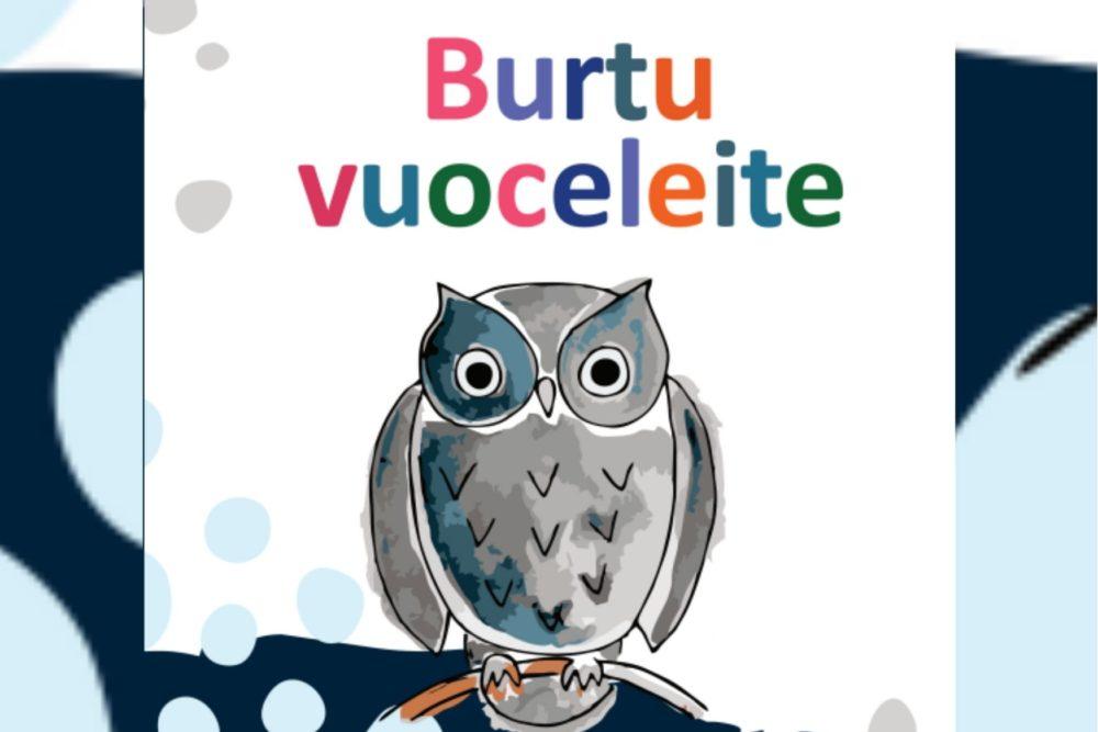"Gruomotys ""Burtu vuoceleite"" attaiseišonys svātki"