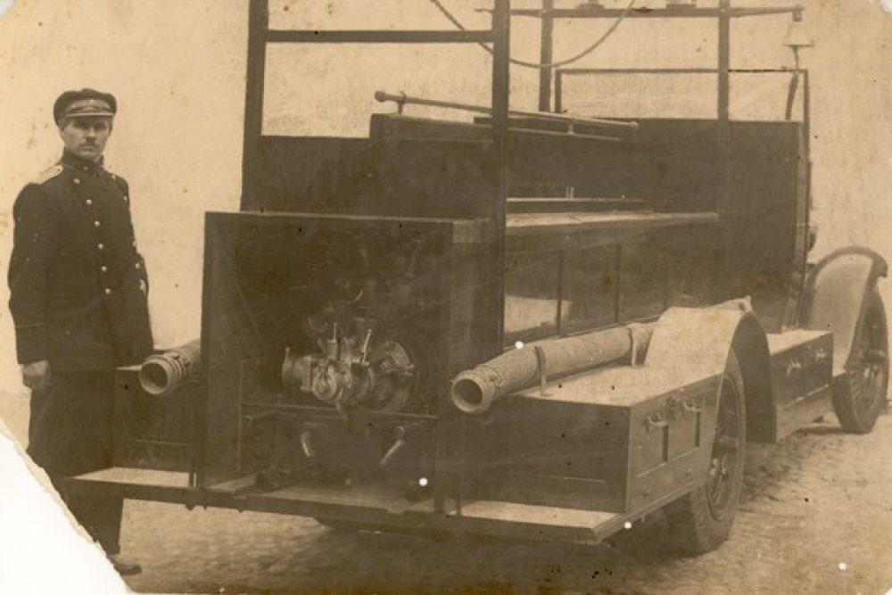 Rēzeknis breivpruoteigūs guņsdziesieju bīdreiba (1875–1940)